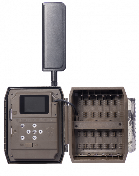 Spartan Trail Camera